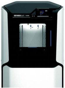 FDM prototyping machine