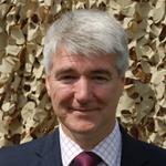 Andrew Hayward, Business Development Manager